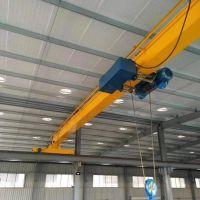 杭州起重设备--低净空单梁起重机