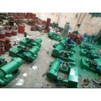 临沧起重机配件-电动葫芦厂家