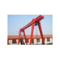 杭州MH型电动葫芦门式起重机