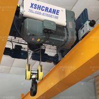 广元起重机 航吊 行车、电动葫芦KBK柔性梁起重机系统