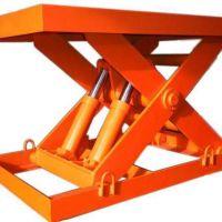 抚顺起重机厂家生产销售—固定式装卸平台