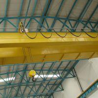 杭州起重机--欧式双梁桥式起重机