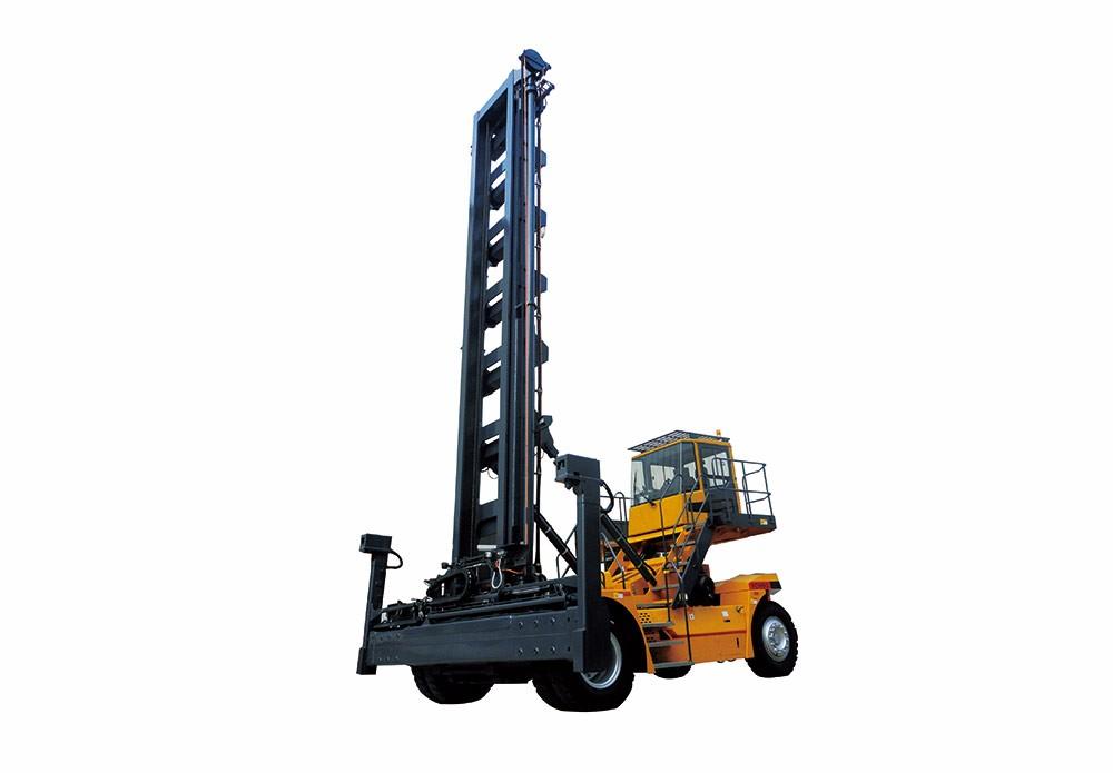 西安销售港口起重机集装箱堆高机