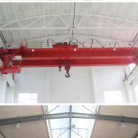武汉起重设备-LH型50T电动起重机