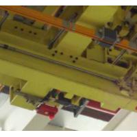 西安起重机厂家销售-电动推杆,定位对轨