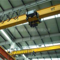四川厂家10吨单梁行车起重机 悬臂吊