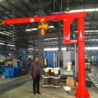 四川墙壁悬臂吊起重机 专业厂家  值得信懒!