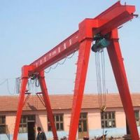 上海电动葫芦门式起重机安装销售