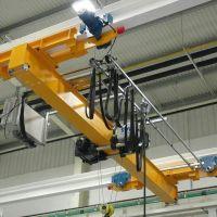 齐齐哈尔悬挂起重机销售安装/单梁起重机维修保养/搬迁改造