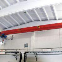 杭州起重机--LB型防爆电动单梁起重机
