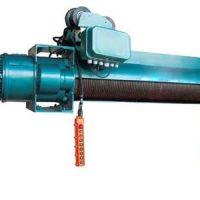 南通海门BCD1型防爆电动葫芦优质供应商