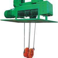南通海门BCD防爆电动葫芦品质第一