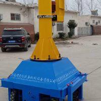 西安航吊起重机厂家专业生产辅助行走悬臂吊