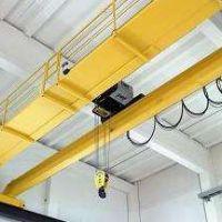 海门市双梁葫芦桥式起重机 LH型电动葫芦起重机