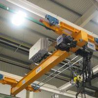 海门优质轻型悬挂行吊 LX型悬挂起重机