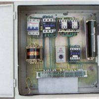 海门航吊控制箱 电动葫芦控制箱 起重机电器箱