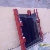 宏力生产供应玻璃钢闸门 复合材料闸门