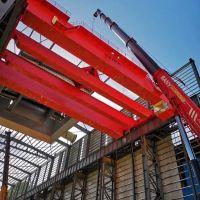 江门铸造吊起重机销售安装维修