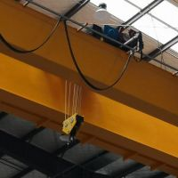 湖南欧式起重机销售安装维修