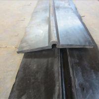 可卸式橡胶止水带 659型橡胶止水带 专业生产U型橡胶止水带