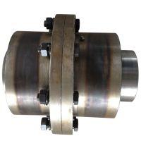 咸阳行吊厂家专业生产销售—成套:双齿联轴器