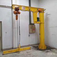 镇江悬臂吊制造厂家 悬臂起重机价格