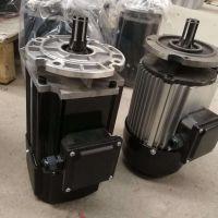 河南葫芦运行0.4KW软启动电机小盘