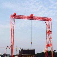 新疆乌鲁木齐起重机-花架门式起重机拆迁改造