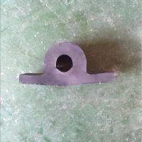 宏力供应生产水利工程闸门橡胶止水异形闸门水封可定做