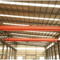 海门单梁桥式起重机厂家及价格 20吨24米行车多少钱