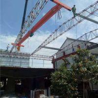 海门5吨航吊价格 5吨单梁行车制造厂家