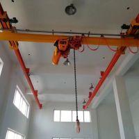 银川电动悬挂起重机销售厂家