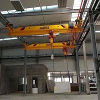 银川5吨电动悬挂起重机销售厂家