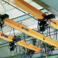 海门20吨24米单梁起重机多少钱 单梁行车价格及维修配件大全