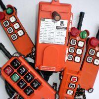 海门行车遥控器大量批发厂家直销 龙门吊遥控器 天车遥控器