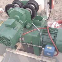 南通通州区起重机配件大全 起重机维修 航吊维修 电动葫芦维修