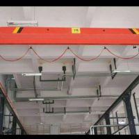 南通通州区10吨24米LDA型单梁桥式起重机多少钱及配件维修