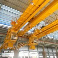 南通QD双梁桥是你起重机制造厂家及各种型号报价