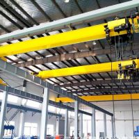 广州欧式天车起重机  吊机销售安装维修