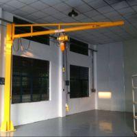 南通欧式悬臂吊制造厂家 立柱式悬臂起重机各型号价格