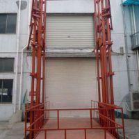 海门港新区货梯制造厂家 液压升降货梯多少钱