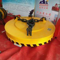 河南电磁吸盘优质生产厂家