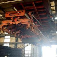 夹钳桥式起重机 夹钳起重机专用起重设备