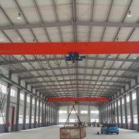 南通海门港新区单梁起重机厂家 欢迎来电咨询各型号双梁起重机