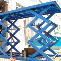 南通海门固定式升降平台制造厂家及价格
