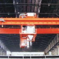 供应多功能碳素吸料天车 效率高操作方便