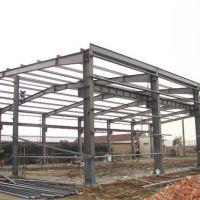 南通钢结构厂房报价 钢结构安装起重机详细参数图纸