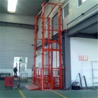 西安厂家专业销售安装1-5t;1-20m导轨货梯