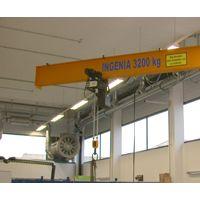 长沙立柱式悬臂吊厂家专业制造