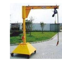 西宁移动式旋臂起重机